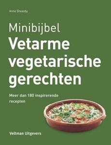 Vetarme vegetarische recepten