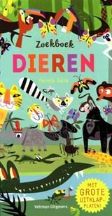 Zoekboek Dieren | Fermín Solís ; Libby Walden |
