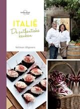 Italië, de authentieke keuken | Sarah Barrell |