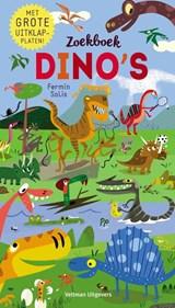 Zoekboek Dino's   Fermín Solís  