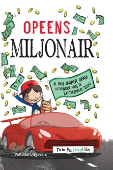 Opeens miljonair