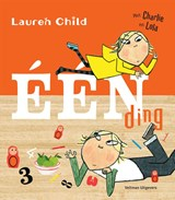 Éen ding | Lauren Child |