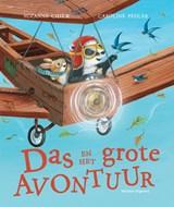 Das en het grote avontuur | Suzanne Chiew |