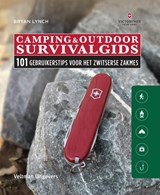 Camping & Outdoor Survivalgids | Bryan Lynch |