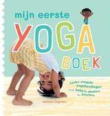 Mijn eerste yogaboek | Sally Beets | 9789048318582