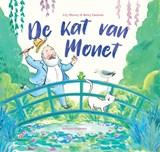 De kat van Monet | Lily Murray | 9789048318933