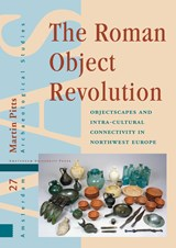 The Roman Object Revolution | Martin Pitts |