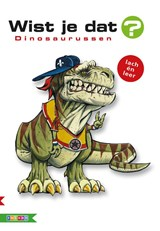 Dinosaurussen | Alain M. Bergeron; Michel Quintin |