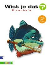 Piranhas   Alain M. Bergeron ; Michel Quintin  