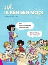 Juf, ik ken een mop ! | Jolanda Horsten |