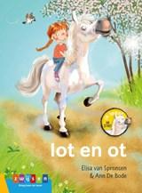 lot en ot   Elisa van Spronsen   9789048734177