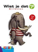 Olifanten | Alain M. Bergeron ; Michel Quintin | 9789048735877