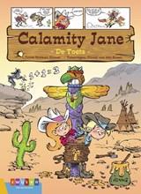 Calamity Jane | Robbert Damen |