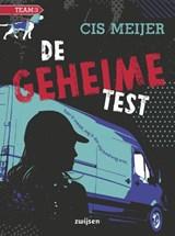 De geheime test | Cis Meijer |