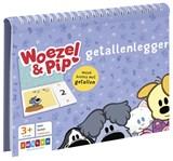 Woezel & Pip getallenlegger | auteur onbekend | 9789048740116