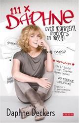 111 x Daphne | Daphne Deckers |
