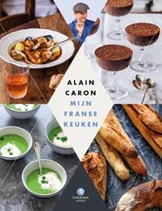 Mijn Franse keuken