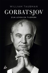 Gorbatsjov | William Taubman |