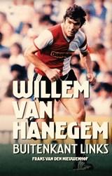 Willem van Hanegem | Frans van den Nieuwenhof |