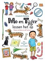 Mo en Tijger lossen het op   Elisabeth Mollema  