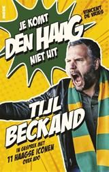Je komt Den Haag niet uit | Vincent de Vries |
