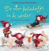 De vier kaboutertjes in de winter   Marianne Busser ; Ron Schröder  