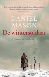 De wintersoldaat   Daniel Mason  