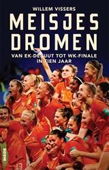 Meisjesdromen | Willem Vissers | 9789048853489