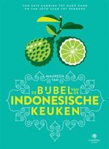 De bijbel van de Indonesische keuken   Maureen Tan  