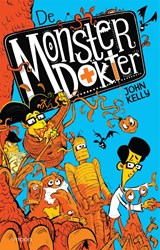 De Monsterdokter | John Kelly |