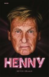Henny | Kevin Kraan | 9789048855063