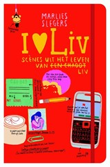 I love Liv 1 | Marlies Slegers |