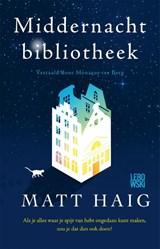 Middernachtbibliotheek | Matt Haig | 9789048860067