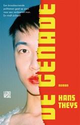 De Genade | Hans Theys | 9789048860227