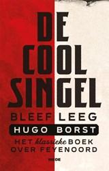 De Coolsingel bleef leeg   Hugo Borst  