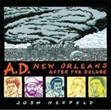 AD: New Orleans na de overstroming | J. Neufeld |