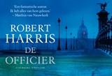 De Officier   Robert Harris   9789049805722