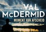 Moment van afscheid | Val McDermid |