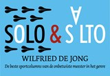 Solo + Salto DL   Wilfried de Jong  