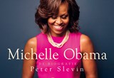 Michelle Obama DL | Peter Slevin |