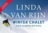 Piste alarm + Winter chalet + Off piste | Linda van Rijn |