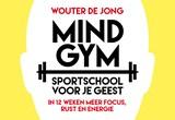 Mindgym   Wouter de Jong  