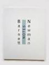 Barnett newman notes | Stephenie Meyer |