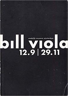 Bill Viola   Stedelijk Museum Amsterdam 12.9   29.11