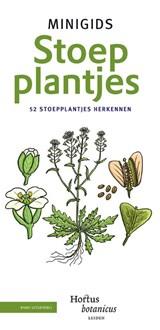 Minigids Stoepplantjes | Hortus Botanicus Leiden | 9789050117517