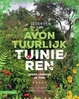 Avontuurlijk tuinieren | Katja Staring ; Nienke Plantinga | 9789050117623
