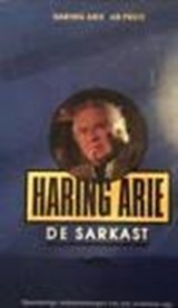 Sarkast | Arie Haring | 9789050870702