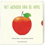 Het wonder van de appel   Andreas Német ; Hans-Christian Schmidt  