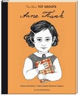 Anne Frank   Maria Isabel Sánchez Vegara ; Sveta Dorosheva  