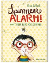 Spinnenalarm! | Nina Dulleck |